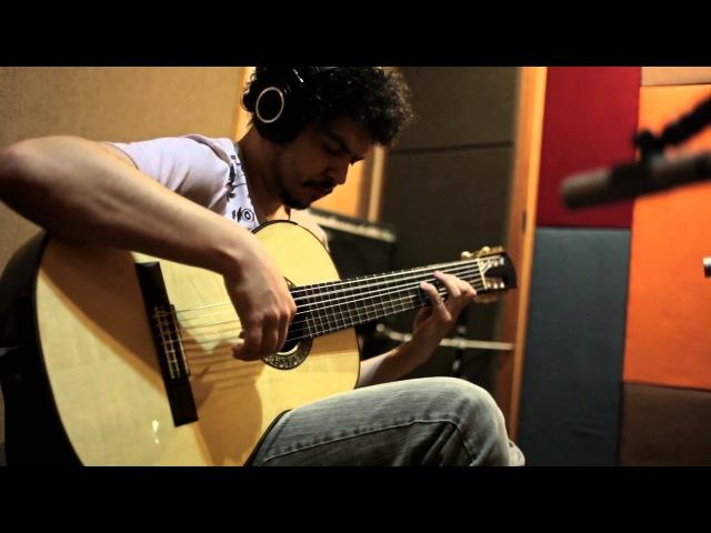 Thiago Delegado - Viamundo