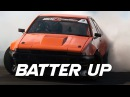 Crashed into again! 0_0 Driftland BDC Day1 - Ep.28 - Driftworks TV