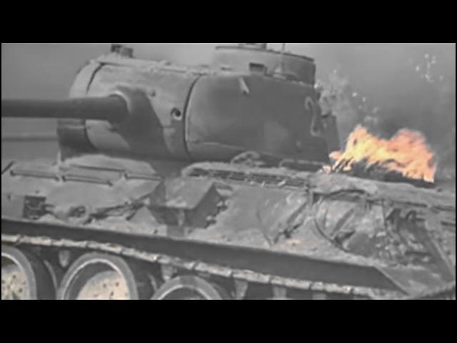 Битва на Курской дуге Вся правда о величайшей танковой битве Курской Битве