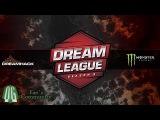 OG vs Empire - Game 1 - DreamLeague Season 8 - Europe & CIS Qualifier