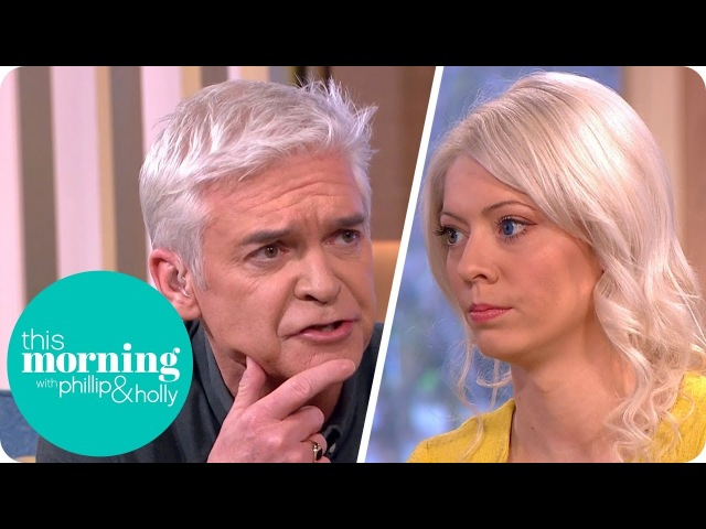 Holly and Phillip Grill Jo Marney Over Racist Comments About Meghan Markle This Morning