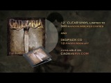 Enhanced sound of CADAVERIA 'Blood and Confusion' 2017 remixed and remastered version