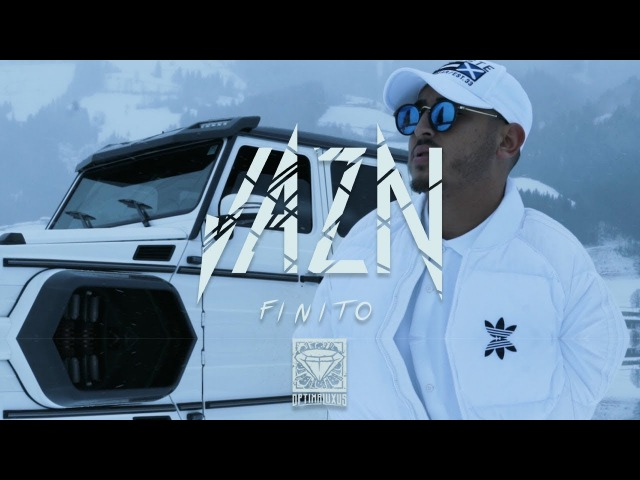 JAZN FINITO official Video