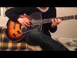 Gibson ES 150