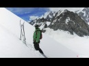 How To Put Skis On When It's Steep Backcountry Essentials Presented By BMC Insurance