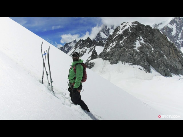 How To Put Skis On When It's Steep: Backcountry Essentials Presented By BMC Insurance