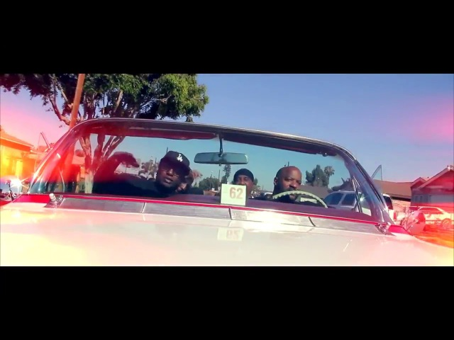 Lords Of Lyrics We Gon' Ride II prod RTN