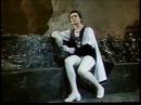 Лебединое озеро балет 1957 Swan lake М Плисецкая Tchaikovsky