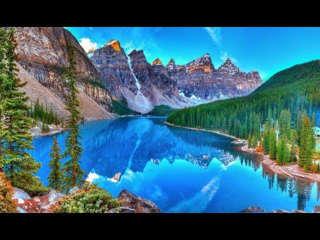10 самых красивых мест в мире