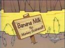 The Powerpuff Girls: Got Milk? — Banana (Commercial)