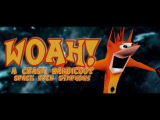 'WOAH!' - Symphonic Rock Remix Song by Endigo