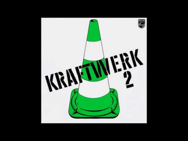 Kraftwerk — Kling-Klang