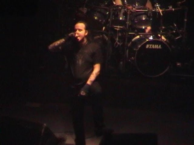 Fear Factory - Live in Paris, France, 30.04.2006 (Full Show)