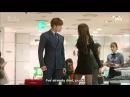 Rain Bi slaps Oh Yeon Seo