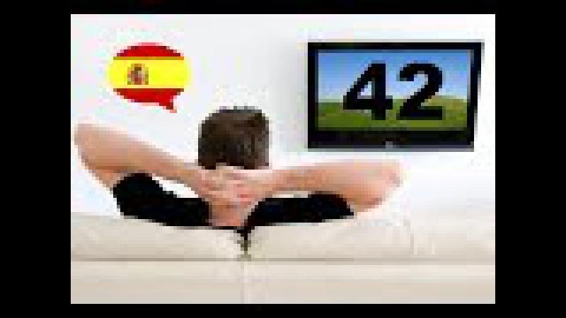 Español en Episodios - Cap 42 Una fiesta sorpresa