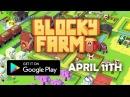 [Обновление] Blocky Farm - Геймплей | Трейлер
