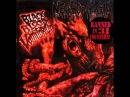 Necrophagia - Black Blood Vomitorium (Full EP) 10'' picture disc vinyl