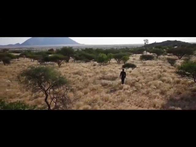 Jay Brannan - My Last Day On Earth - Filmed in Namibia w/ Floris Van Bommel