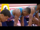 Christian Coleman breaks 20-year-old 60m indoor world record 6.34