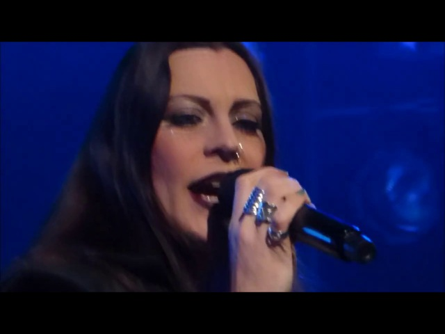 Nightwish - End of All Hope - New York City 03/14/18