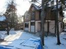 Как можно оштукатурить брусовый дом вот реальный пример такого дома