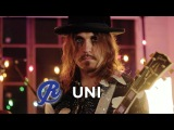 Uni - Electric Universe (Ring Road Live Sessions)