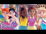 We've Got Heart - LEGO Friends