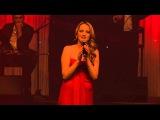 Rebecca Winckworth sings