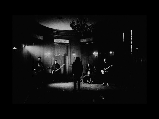 Parting Gift - Vein Rensing (OFFICIAL MUSIC VIDEO)