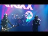 Глеб Самойлов &amp The Matrixx - Здравствуй (Санкт-Петербург, Aurora Concert Hall, 10 ноября 2017)