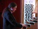 Wolfgang Amadeus Mozart: Fantasie f-moll KV 608 - Balázs Szabó
