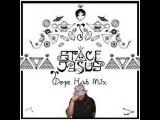 Space Jesus - (Exclusive) Flat Earth Dope Hat Mix