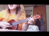 Summertime sadness - Lana Del Ray Ukulele Cover