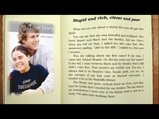 Love Story (chapter 1) Adaptation AudioBook