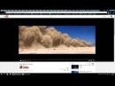SandStorm Tutorial FumeFx 3ds Max