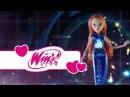 Винкс Клуб - Мир Винкс | Шпионка Блум