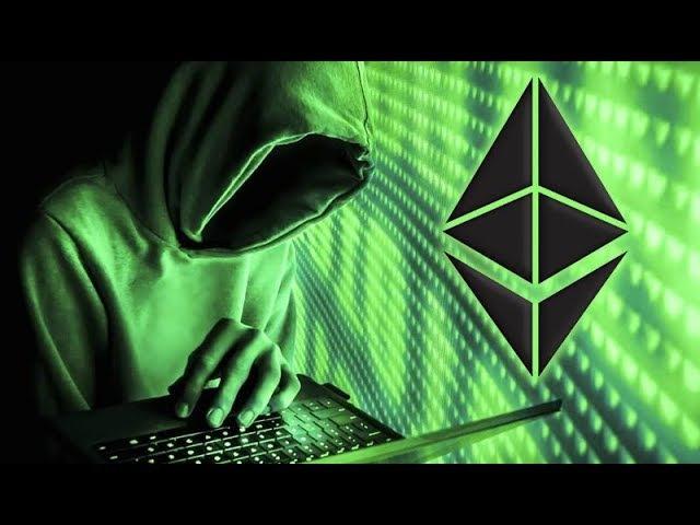 Хакеры создали вирус вымогатель HC7 для получения Etherium