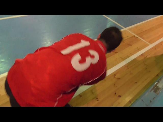 ФК «Grizzlies» - ФК «Бавария Светлое» - 2 тайм