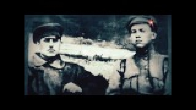 Легенды армии - Матвей Захаров