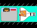 🚩 Как разогнать монитор