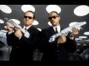 Видео к фильму «Люди в черном2» (2002): Трейлер (русский язык)