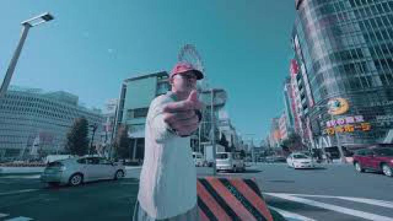 "DJ SAAT ""306 (Unused)"" feat. R'kuma, SOCKS GAZZILA"