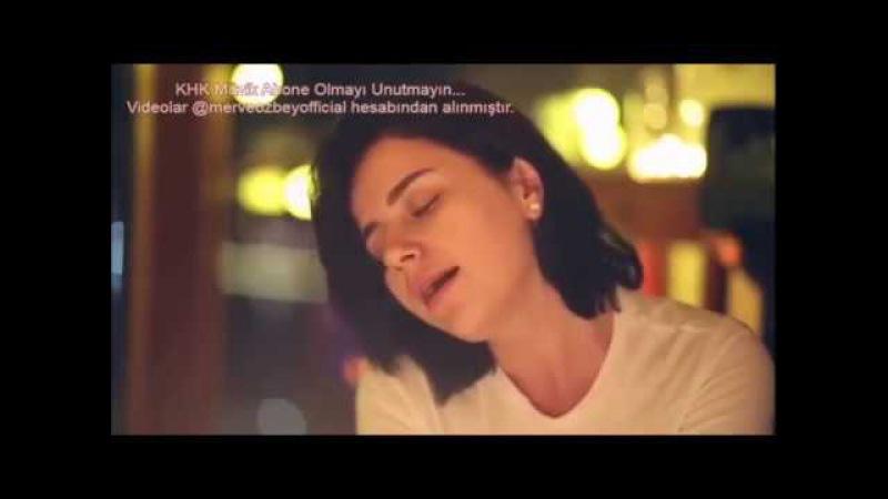 Merve Özbey-İki Gözüm Seneler Geçiyor(Turgay Saka)-Beni Sevmezsen Yağmurları Sev -Emri Olur Hd