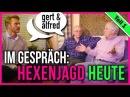 Im Gespräch: Alfred Schäfer Gerhard Ittner (Teil 1) - Hexenjagd heute