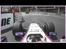 F1 Robert Kubica Onboard Compilation 2006 2008 Full video in comments