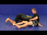 Jeff Glover-Halfguard pass to Guillotine www.JiuJitsuPedia.com jeff glover-halfguard pass to guillotine www.jiujitsupedia.com