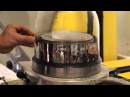 DIY Vacuum chamber for telescope coating mirror03