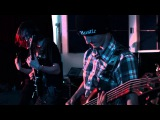 Clockwork - Song 5 (Soul Storm) Live in the Studio