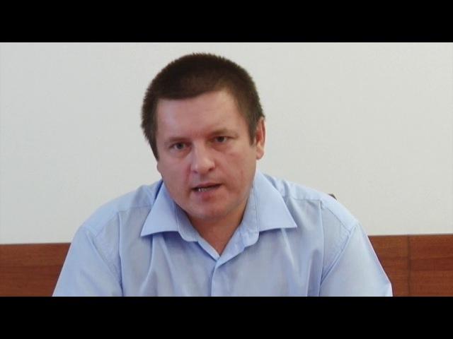 Алексей Волченко я не провокатор