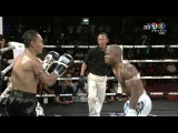KHMER THAI FIGHT 2017 | SAENCHAI VS ARTHUR SORSOR